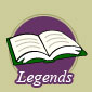 Legends - Read amazing animal myths and legends