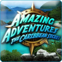 Amazing Adventures The Caribbean Secret Game - Free Amazing Adventures The Caribbean Secret Game Downloads