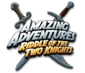 Amazing Adventures Riddle of the Two Knights Game - Play Amazing Adventures Riddle of the Two Knights Game Download Free