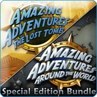 Amazing Adventures Special Edition Bundle Game - Free Amazing Adventures Special Edition Bundle Game Downloads