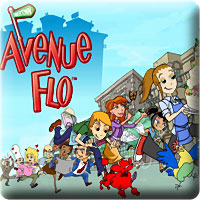 Avenue Flo Game - Free Avenue Flo Game Downloads