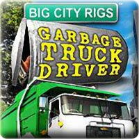 Big City Rigs Garbage Truck Driver Game - Free Big City Rigs Garbage Truck Driver Game Downloads