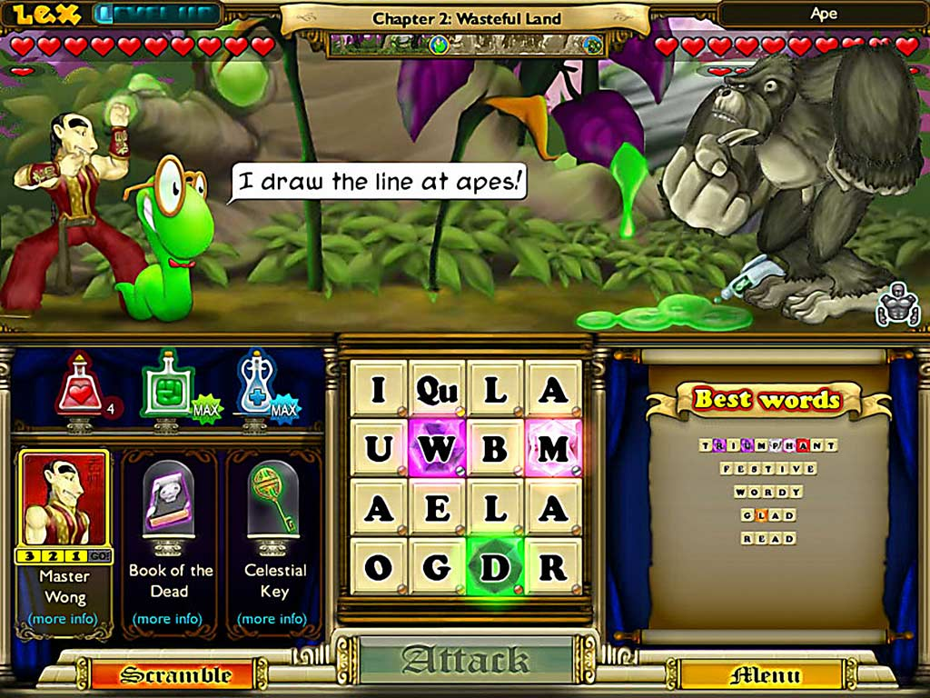 Free bookworm adventures download for android games