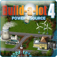 Build-a-lot 4 Power Source Game - Free Build-a-lot 4 Power Source Game Downloads