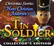 Christmas Stories: Hans Christian Anderson's Tin Soldier Game - Download Free