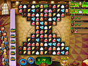 Coffee Rush 2 Game screenshot 1 - click for larger view