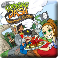 Cooking Dash 2 DinerTown Studios Game - Free Cooking Dash 2 DinerTown Studios Game Downloads