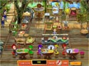 Cooking Dash 3: Thrills and Spills Collector's Edition Game screenshot 3 - click for larger view