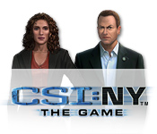 CSI: NY - The Game - Free CSI: NY - The Game Download