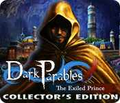 Dark Parables: The Exiled Prince Collector's Edition Mac Game - Free Dark Parables: The Exiled Prince Collector's Edition Game for Mac Download