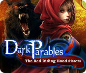Dark Parables: The Red Riding Hood Sisters Game - Play Dark Parables: The Red Riding Hood Sisters Game Download Free