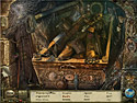 Dark Tales: Edgar Allan Poe's The Premature Burial Collector's Edition Game screenshot 1 - click for larger view