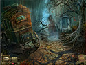 Dark Tales: Edgar Allan Poe's The Premature Burial Collector's Edition Game screenshot 2 - click for larger view