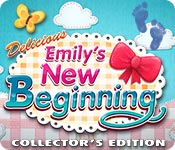 Delicious: Emily's New Beginning Collector's Edition Game - Download Free