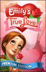 Delicious: Emily's True Love Premium Edition Game - Free Delicious: Emily's True Love Premium Edition Game Downloads
