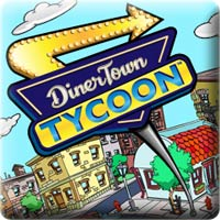 DinerTown Tycoon Mac  Game - Free DinerTown Tycoon Game for Mac Downloads