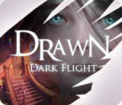 Drawn Dark Flight Mac Game - Free Drawn Dark Flight Game for Mac Download