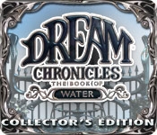 Dream Chronicles: The Book of Water Collector's Edition Mac Game - Free Dream Chronicles: The Book of Water Collector's Edition Game for Mac Download