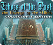Echoes of the Past: The Revenge of the Witch Collector's Edition Game - Play Echoes of the Past: The Revenge of the Witch Collector's Edition Game Download Free