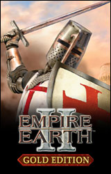 Empire Earth 2 Gold Edition Game - Free Empire Earth 2 Gold Edition Game Downloads