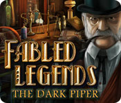 Fabled Legends: The Dark Piper Game - Play Fabled Legends: The Dark Piper Game Download Free