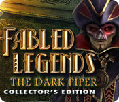 Fabled Legends: The Dark Piper Collector's Edition Game - Play Fabled Legends: The Dark Piper Collector's Edition Game Download Free