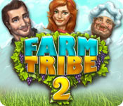 Farm Tribe 2 Game - Play Farm Tribe 2 Game Download Free