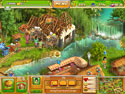 Farm Tribe 2 Game screenshot 2 - click for larger view