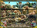 Farmington Tales Game screenshot 3 - click for larger view