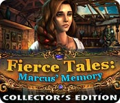 Play Fierce Tales: Marcus' Memory Collector's Edition Game Download Free