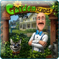 Gardenscapes Game - Free Gardenscapes Game Downloads