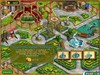 Gardenscapes Game screenshot 2 - click for larger view
