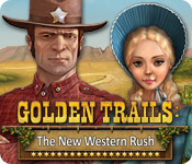 Golden Trails The New Western Rush Mac Game - Free Golden Trails The New Western Rush Game for Mac Download