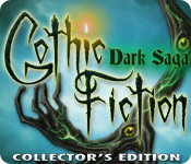 Gothic Fiction: Dark Saga Collector's Edition Game - Play Gothic Fiction: Dark Saga Collector's Edition Game Download Free