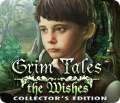 Grim Tales: The Wishes Collector's Edition Game - Play Grim Tales: The Wishes Collector's Edition Game Download Free