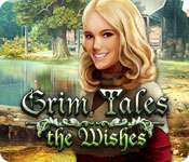 Grim Tales: The Wishes Mac Game - Play Grim Tales: The Wishes Game for Mac Download Free