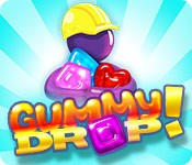 Gummy Drop Game! Download Play Free