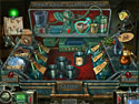 Haunted Halls: Revenge of Doctor Blackmore Collector's Edition Game screenshot 3 - click for larger view