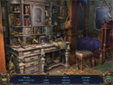 Haunted Manor: Queen of Death Collector's Edition Game screenshot 1 - click for larger view