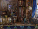 Haunted Manor: Queen of Death Collector's Edition Game screenshot 2 - click for larger view