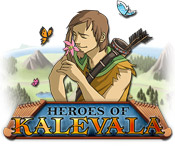 Heroes of Kalevala Mac Game - Free Heroes of Kalevala Game for Mac Download