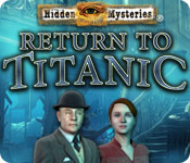 Hidden Mysteries: Return to Titanic Game - Play Hidden Mysteries: Return to Titanic Game Download Free