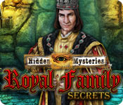 Hidden Mysteries: Royal Family Secrets Game - Play Hidden Mysteries: Royal Family Secrets Game Download Free