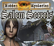 Hidden Mysteries: Salem Secrets Mac Game - Free Hidden Mysteries: Salem Secrets Game for Mac Download