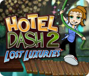 Hotel Dash 2: Lost Luxuries Mac Game - Free Hotel Dash 2: Lost Luxuries Game for Mac Download