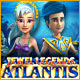 Play Jewel Legends: Atlantis Game Download Free