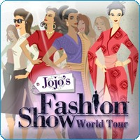 Jojo's Fashion Show 3 World Tour Game - Free Jojo's Fashion Show 3 World Tour Game Downloads
