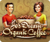 Jo's Dream: Organic Coffee Game - Play Jo's Dream: Organic Coffee Game Download Free