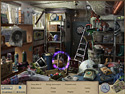 Letters from Nowhere Game screenshot 1 - click for larger view