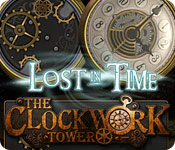 Lost in Time: The Clockwork Tower Game - Free Lost in Time: The Clockwork Tower Game Download
